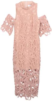 Elliatt 3/4 length dresses