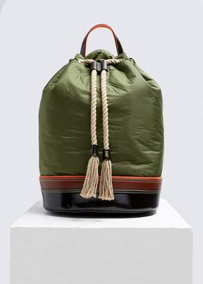 J.W.Anderson Sailor Backpack