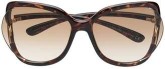 Tom Ford Anou 02 sunglasses