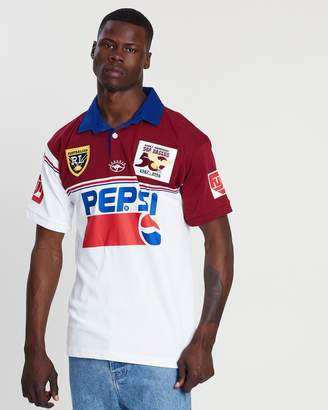 Manly Warringah Sea Eagles 1996 Heritage Jersey