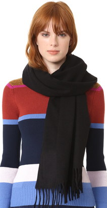 KENZO The Cozy Scarf $220 thestylecure.com