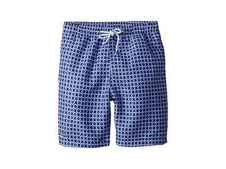 Toobydoo The Dot - Royal Swim Shorts (Infant/Toddler/Little Kids/Big Kids)