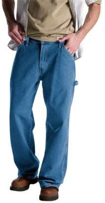 Dickies Men's Relaxed-Fit Carpenter Jean