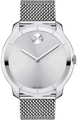 Movado 3600260 Bold stainlesss steel watch