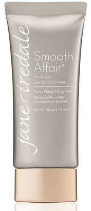 Jane Iredale Smooth Affair® for Oily Skin Facial Primer & Brightener, 1.7 oz./50 ml