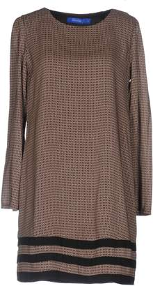 ANONYME DESIGNERS Short dresses - Item 34767934