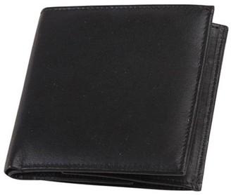 Preferred Nation P8016 Wallet w/ Coin Pocket Dark Brown (CDB) 4.5 x 4