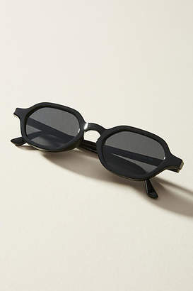 Anthropologie Zoey Small Sunglasses