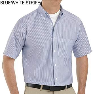 Red Kap SR60 Executive Oxford Dress Shirt