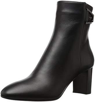 Aquatalia by Marvin K Aquatalia Women's Venezia Grainy Calf Ankle Boot
