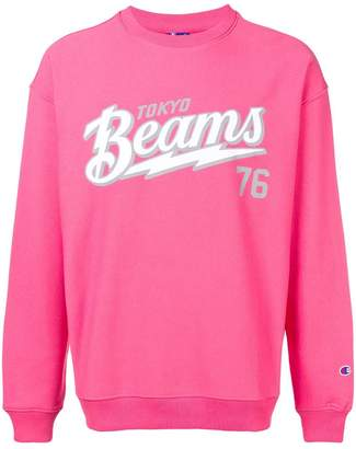 Champion Beams sweatshirt