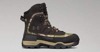 Under Armour Mens UA Brow Tine 2.0 800G Hunting Boots