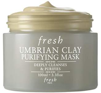 Fresh Umbrian Clay Purifying Mask, 100ml