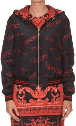 Versace Reversible Blouson