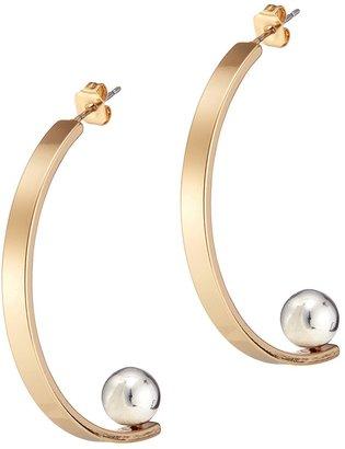 Vela Earrings $65 thestylecure.com