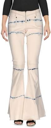 One Teaspoon ONE x ONETEASPOON Denim pants - Item 42608690OL