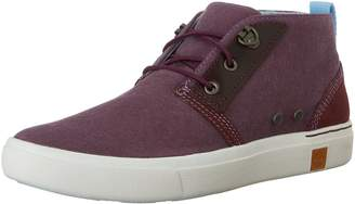 Timberland Red Shoes For Women - ShopStyle Canada 1f2747cb1f