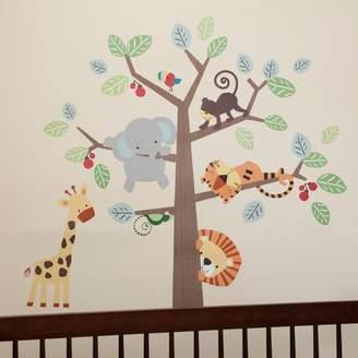 Lambs & Ivy Treetop Buddies Wall Decals