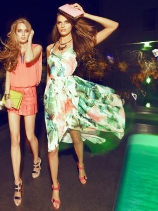 Cooper St PinaColada Dress