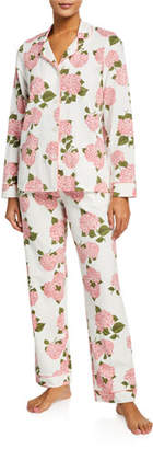 BedHead Plus Size Floral Classic Pajama Set