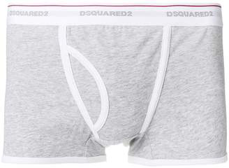 DSQUARED2 logo band boxer briefs