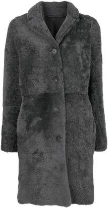 Giorgio Brato reversible shearling coat