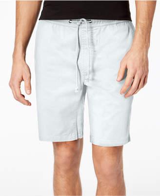 American Rag Men's Drawstring Jogger Shorts