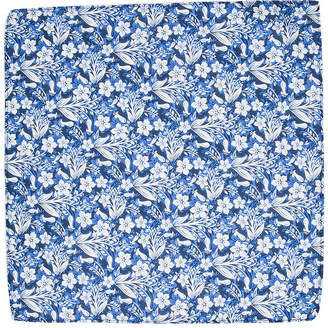 COLLECTION Collection by Michael Strahan Floral Pocket Square