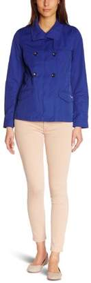 Geox Women's Trench Coat - - (Brand size: 46)