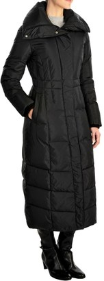 Cole Haan Essential Long Maxi Down Coat (For Women) $199.99 thestylecure.com