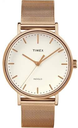 Timex 37mm Fairfield