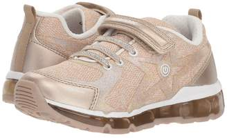 Geox Kids Android 18 Girl's Shoes