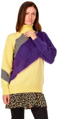 N°21 N.21 Turtleneck Sweater