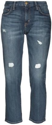 Current/Elliott Denim pants - Item 42700159SX