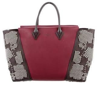 Louis Vuitton Veau Cachemire W GM
