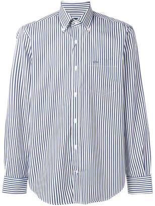 Paul & Shark striped shirt
