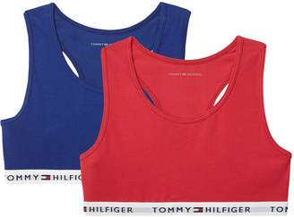 Tommy Hilfiger TH Kids Bralette 2Pk