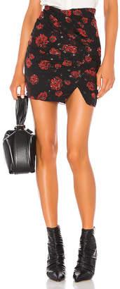IRO Bootab Skirt