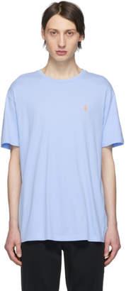 Polo Ralph Lauren Blue Logo T-Shirt