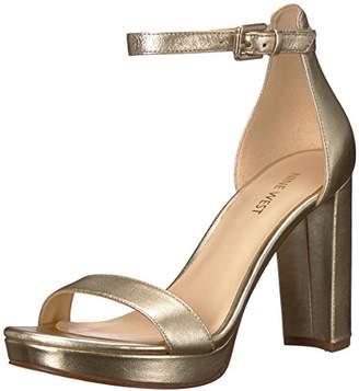 Nine West Dempsey, Women's Heels Sandals,(36 EU) (6 US)