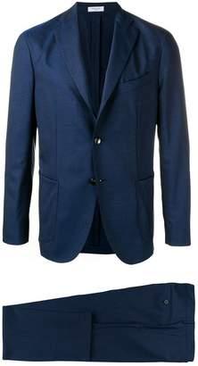 Boglioli two-piece formal suit