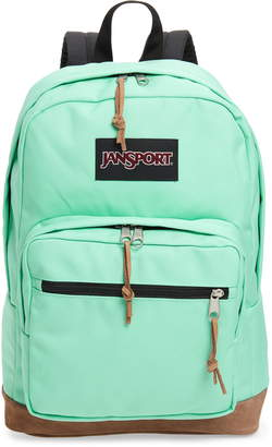 JanSport Right Pack 15-Inch Laptop Backpack