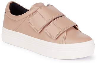 Dolce Vita Women's Tina Leather Sneakers