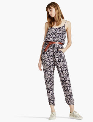 Lucky Brand DITSY JUMPSUIT