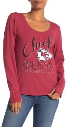 '47 Kansas City Chiefs Long Sleeve T-shirt