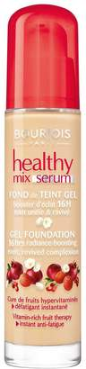 Bourjois Healthy Serum Mix Foundation