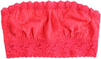 Hanky Panky Women's Signature Lace Strapless Bandeau Bra
