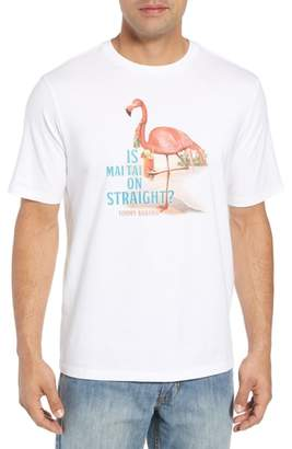 Tommy Bahama Is Mai Tai on Straight? T-Shirt