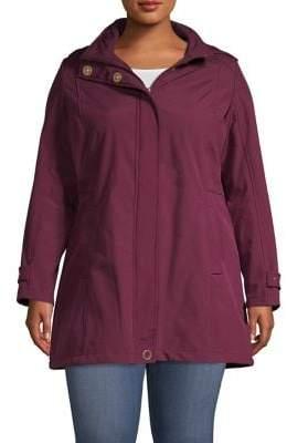 Weatherproof Plus Classic Soft Shell Jacket