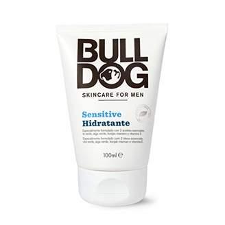 Bulldog ブルドッグ センシティブ モイスチャライザー(保湿クリーム) 100mL